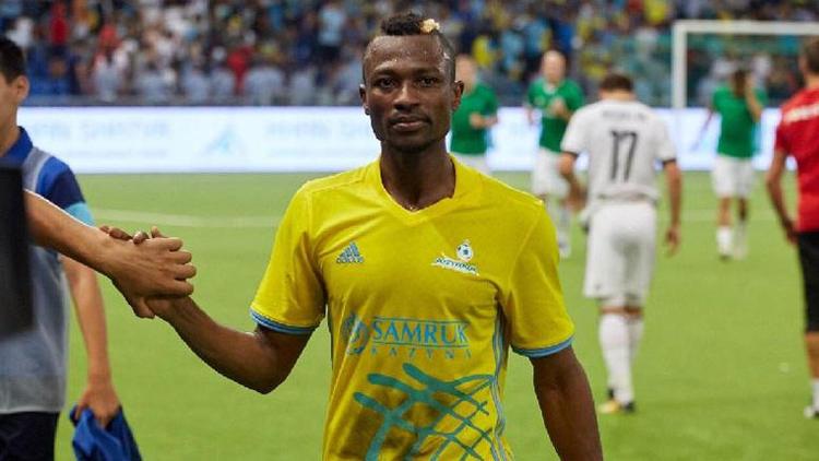 EXCLUSIVE: Turkish Super Lig side Göztepe close to announce Patrick Twumasi capture