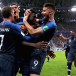 2018 World Cup: France 1-0 Belgium -Samuel Umtiti's header puts Les Blues in World Cup final with win over Red Devils
