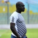 Coach Yussif Abubakar claims to be in the dark over Hearts of Oak job