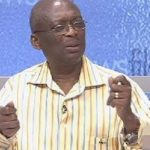 Disgraced Kweku Baako admits LYING over BBC role, issues apology