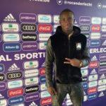 VIDEO: Ghanaian midfielder Dauda Mohammed wants Anderlecht first team chance