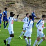 Ex-Dreams FC star Eli Keke named best player in Iceland league