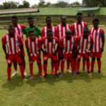 Emmanuel FC hold Liberty Professionals in friendly encounter