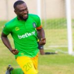 Aduana Stars captain Emmanuel Akuoku eyes Confederation Cup quarter final place