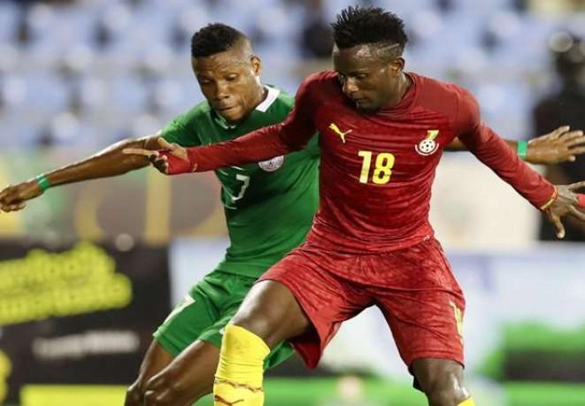 OFFICIAL: Cordoba CF confirms Emmanuel Lomotey signing