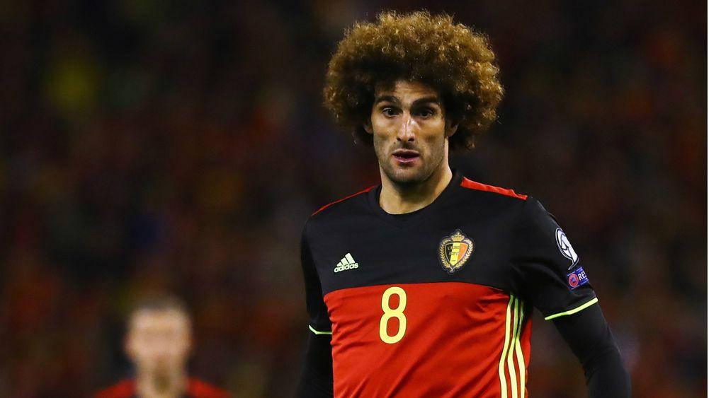 2018 World Cup: 'Winners' Fellaini, Chadli keep African interest alive