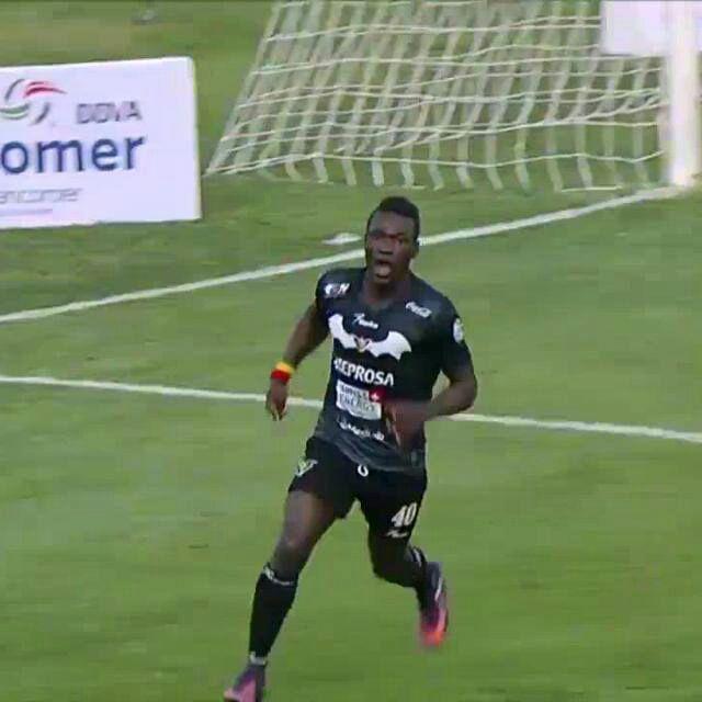 Ghanaian striker Francis Afriyie discloses Sparta Rotterdam interest