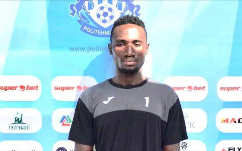 Dreams FC midfielder George Dwubeng joins Romanian side FC Politechnica Iasi