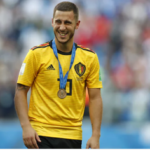 2018 World Cup: Belgium 2-0 England - Three Lions finish fourth at World Cup after Eden Hazard seals Belgium win