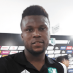 Ghanaian defender Jacob Akrong joins Mexican second-tier side Zacatepec