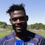 VIDEO: Ghana defender Kassim Adams reveals his vision for German side Hoffenheim