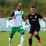 Boateng, Duncan grab braces for Sassuolo in heavy win over Real Vicenza in pre-season training match
