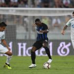 Inter Milan midfielder Kwadwo Asamoah insists he is ready to face Cristiano Ronaldo