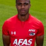 Ghanaian youngster Myron Boadu scores for AZ Alkmaar in victory over Panathinaikos