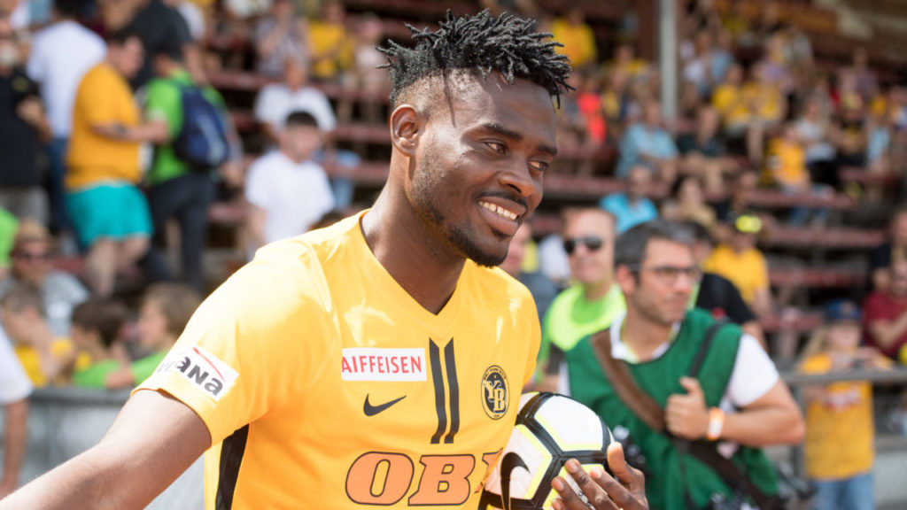 EXCLUSIVE: Ghana defender Kasim Nuhu set to complete Hoffenheim move for €10m