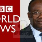 Nyantakyi piles defamation pressure on BBC after broadcaster loses Richard case