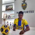 EXCLUSIVE: Former Ghana youth midfielder Princebell Addico joins Portuguese lower-tier side Valadares Gaia Futebol Clube