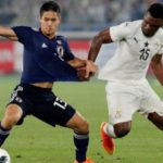 EXCLUSIVE: Ghana defender Sumaila named in Red Star squad for UEFA Champions League