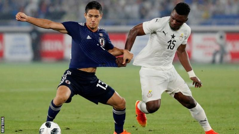 Rashid Sumaila defiant of making Ghana AFCON squad despite missing Kenya game