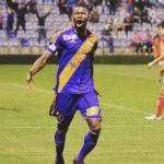 Sadam Sulley scores as Zemplin Michalovce see off Lokomotiva Kosice in pre-season friendly