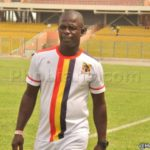 Hearts of Oak coach Seth Hoffman delighted with support received since the club moved to Pobiman complex