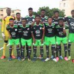 WAFA U17 beat Black Starlets 1-0 in friendly