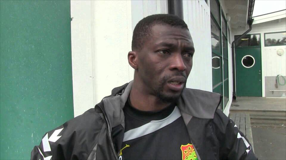 ''I have done nothing wrong in Esperance-Kotoko impasse,'' agent Yusif Chibsah cries out