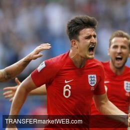 MANCHESTER UTD  turned down chance to sign Harry Maguire