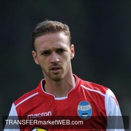 LAZIO - New plan for LAZZARI