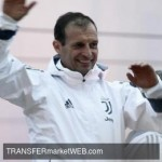 "JUVENTUS boss ALLEGRI: ""I turned down Real Madrid for two reasons"""