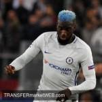 BREAKING NEWS - Tiemoué BAKAYOKO undergoing medical for AC Milan