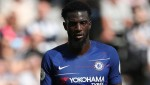 Chelsea Midfielder Tiémoué Bakayoko Completes Season-Long Loan Move to Milan