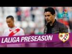 LaLiga Preseason 2018/2019: Rayo Vallecano
