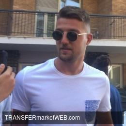 REAL MADRID planning last-minute attempt for MILINKOVIC-SAVIC