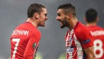 Antoine Griezmann Included Among 4 New Atletico Madrid Captains for 2018/19 Season