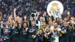Real Madrid vs. Atletico Madrid continues La Liga's UEFA Super Cup dominance