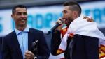 Sergio Ramos Hits Back at Ronaldo Jibe By Claiming Real Madrid Have Always 'Felt Like a Family'