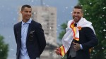 Real Madrid's Sergio Ramos plays down Cristiano Ronaldo 'family' comments