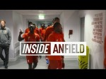 Inside Anfield: Liverpool 4-0 West Ham   Behind-the-scenes tunnel cam from he opening day win
