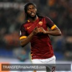 HEBEI FORTUNE star GERVINHO about to head back to Italy