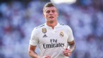 Kroos Insists Ozil 'Deserved Better' But Insists Racism Does Not Exist in German National Set Up
