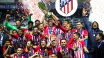 Atletico Madrid target Champions League final after Super Cup win - president
