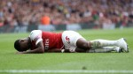 Arsenal's Ainsley Maitland-Niles facing up to eight weeks out with leg fracture