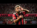 Josef Martinez looks to smash MLS goal-scoring record