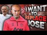 Should Manchester United SACK Jose Mourinho For Zinedine Zidane?! | #VFN