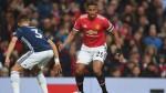 Antonio Valencia will reclaim Man United captaincy from Paul Pogba - Jose Mourinho