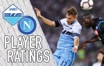 Lazio Player Ratings: Industrious Immobile not enough as Aquile fall flat