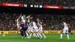 Lionel Messi's brace lifts Barcelona to season-opening win