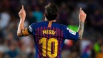 Lionel Messi earns perfect 10, sub Philippe Coutinho also stars in opener vs. Alaves