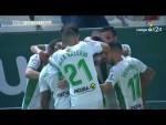 Golazo de Javi Lara (2-1) Córdoba CF vs CD Numancia